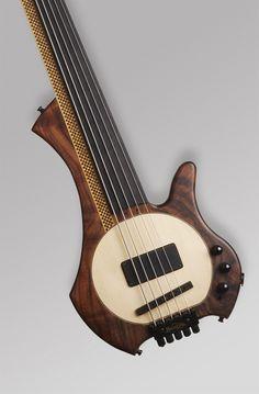 BassLine Worp Acoustic
