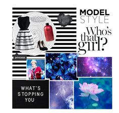 """""""Live your dream, and dream your life"""" by musicislife83 ❤ liked on Polyvore featuring Chicwish, Bling Jewelry, philosophy, Nicole Miller, Hervé Léger, remembermesara and My1stTry"""