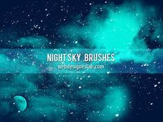 30 free Photoshop brushes every creative must have!