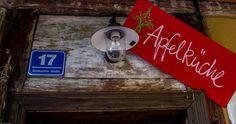#Apfelküche  www.hotel-stern-werben.de