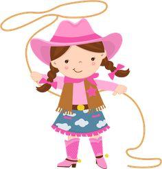 Cowboy e Cowgirl - Minus