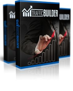 TrafficBuilder review – Revolutionary Software Puts Users In Front Of Targeted Buyers Online Without Paying For Ads