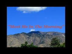"""""""Meet Me In The Morning"""" featuring Jim Dolley on drums (arr Ron Talley) ..."""