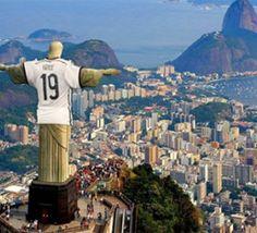 Coupe du monde 2014 : Mario Götze, ce héros