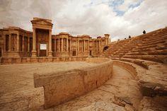 GERASA es el nombre de una antigua ciudad de la Decápolis. Sus ruinas representan una de las ciudades romanas más importantes y mejor conservadas del Próximo Oriente, y se ubican en la región de Gilead, al noroeste de Jordania.