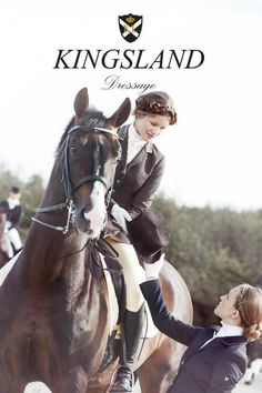 Equestrian Fashion : Kingsland dressage, summer 2013. V