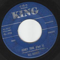 "45vinylrecord Honky Tonk (Part 1 & 2) (7""/45 rpm) KING http://www.amazon.com/dp/B00NR686B4/ref=cm_sw_r_pi_dp_-cLDvb0PVXEPY"