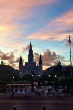 """""""If you love New Orleans, she'll love you back."""" - Drew Brees Photo: @j.sicar"""