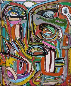 M.U.K. Vito, Larger, Poet, Interview, Fashion Art, Facebook, Image, Creative, Artist