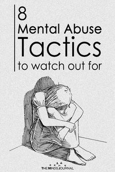 Eight Mental Abuse Tactics to watch out for – The Minds Journal Narcissistic Behavior, Narcissistic Abuse Recovery, Narcissistic People, Verbal Abuse, Signs Of Emotional Abuse, Mental Health Disorders, Stress Disorders, Toxic Relationships, Mental Health