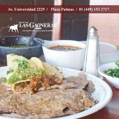 Último #Jueves de la #FNSM2017. Ven primero a comer a #LasGaoneras y disfruta de nuestras especialidades.  http://ift.tt/2dpEenO