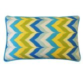 Found it at Wayfair - Dripping Paint Polyester Pillow