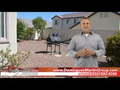 Las Vegas Real Estate 4 Bedroom on Prairie Orchard  - 702.582.9088---www.DominguezMartinGroup.com