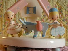 1950 S 1960 S Nursery Dresser Infants Childs Wardrobe