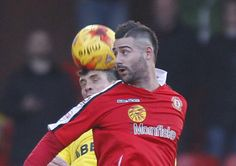 Crewe Alexandra could not have it any tougher over the next few days.