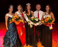 Samedi soir le 23 Mai à Marckolsheim a lieu l'élection  de Miss Maman 2015                 élue   Miss Maman pays d'Alsace  Rebeca LABORDA                                       Première dauphine  Gwladys BARBOSA                                    Deuxième dauphine  Caroline EMMERLE