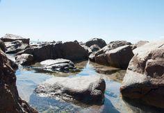 Rock Pool at Maslins