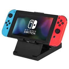 From 9.30:Nintendo Switch Stand  Younik Compact Adjustable Stand For Nintendo Switch
