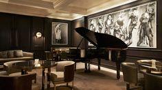 Hotel Bel Air Piano Lounge