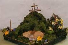 Make an Easter Garden: A Visual Parable | Worship, Prayer Ideas ...