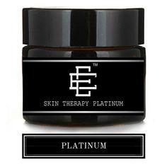 Shilajit Cream with Colloidal Silver - Skin Therapy Platinum