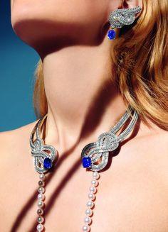 High Jewelry, Jewellery, Chanel, Chopard, Pandora Charms, Diana, Clouds, Jewels, Bracelets