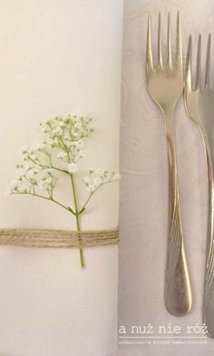 gipsówka drzewa las jako motyw przewodni ślubu i wesela - Karolina i Bartek 13