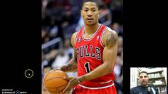 Derrick Rose -Contract Year @  New York Knicks