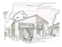 1000 images about above garage plans on pinterest for Adu garage plans