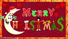 A warm and wonderful Christmas wish for your friends/ family/ dear ones. Free online Wish You A Merry Christmas ecards on Christmas Around the World Merry Christmas Everybody, Happy Christmas Day, Christmas Ecards, Christmas World, Christmas Past, Christmas Wishes, Handmade Christmas, Happy Holidays, Christmas Gifts