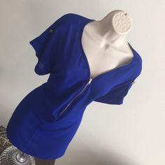 Blue blouse XL Blue blouse XL Tops Blouses
