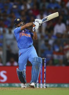 - Team #India #ODI and #T20 skipper #MahendraSinghDhoni has been losing his cool in the past whenever quizzed about his retirement. #Cricket #MSD #MSDhoni #Dhoni #CaptainCool #TheFinisher #INDvWI #WT20  Complete Story Here: http://goo.gl/xAestO Courtesy: The Times of India.