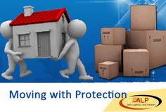 Choose ALP for ultimate moving protection. Yes, it is very important for us that you receive your belongings as you wanted.