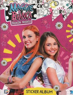 257 Best Maggie And Bianca Fashion Friends Images