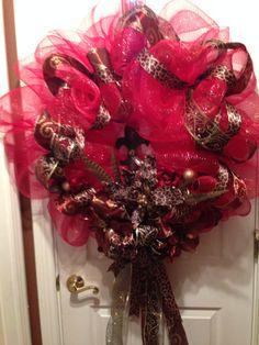 Val's Wreath