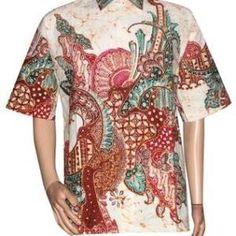 Kemeja Batik Primisima Jumbo L5 HB3777