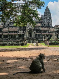 Angkor Wat guide 2 days