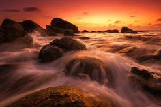px seascape backround: Wallpapers Collection by Windell Jacobson New Years Sales, Shutter Speed, Phuket, Maldives, Greece, Sunrise, Waterfall, Ocean, Explore