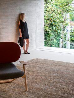 studio mk27 - marcio kogan, Galeria arquitetos — casa b+b