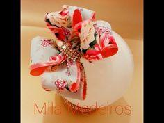 laço borboleta willi - YouTube Tutorial Diy, Hair Bow Tutorial, Diy Hair Bows, Diy Ribbon, Girls Bows, Flower Making, Making Bows, Ribbon Embroidery, How To Make Bows