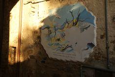 Opere d'arte per le vie di Piegaro.