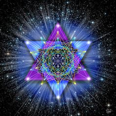 Energy medicine and astrology make a fantastic team. An astrology reading provides you with a map and details for your journey. Sacred Geometry Art, Sacred Art, Art Conceptual, Mystique, Wow Art, Visionary Art, Flower Of Life, Psychedelic Art, Fractal Art
