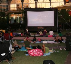 Cinema Under the Stars: The Lorax TowneBank Fountain Park July 6, 8:30pm Free  open to the Public TowneBank Fountain Park doubles as our City's very own outdoor living room for Cinema Under the Stars. Offering viewers the ultimate, outdoor cinema experience, the 16-foot movie screen will help you and your loved ones make the most of a summer night! So spread out your blanket, kick off your shoes and enjoy some of your favorite movies while taking in that fresh summer air! Fountain Park, Cinema Experience, Outdoor Cinema, Free Opening, The Lorax, Under The Stars, Summer Nights, Outdoor Living, First Love