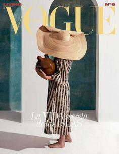 Nacho Alegre for Vogue Spain