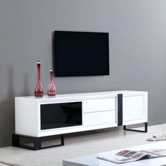 All Modern Tv Stands →  https://tany.net/?p=69196 -  Find exquisite photos relating to all modern tv stands, all modern white tv stand, also numeroustv cabinet and stand styles and choices.