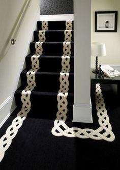 Hallway Carpet Runners, Cheap Carpet Runners, Carpet Stairs, Carpet Tiles, Carpet Flooring, Rugs On Carpet, Best Vacuum For Carpet, How To Clean Carpet, Carpet Squares