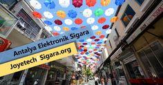 Güvenli Alışveriş Antalya Elektronik Sigara Orjinal Ürün Garantisi