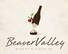 Beaver Valley Winery & Cider logo