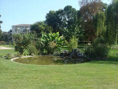 Parc de l'ermitage