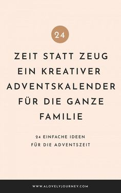 Time instead of stuff: A creative advent calendar without material commitment - Weihnachten: Basteln, DIY und Deko - diycrafts Trick Or Treat Games, Christmas Time, Christmas Crafts, Photo Calendar, Make Photo, Halloween Night, Kids And Parenting, Diy For Kids, Advent Calendar